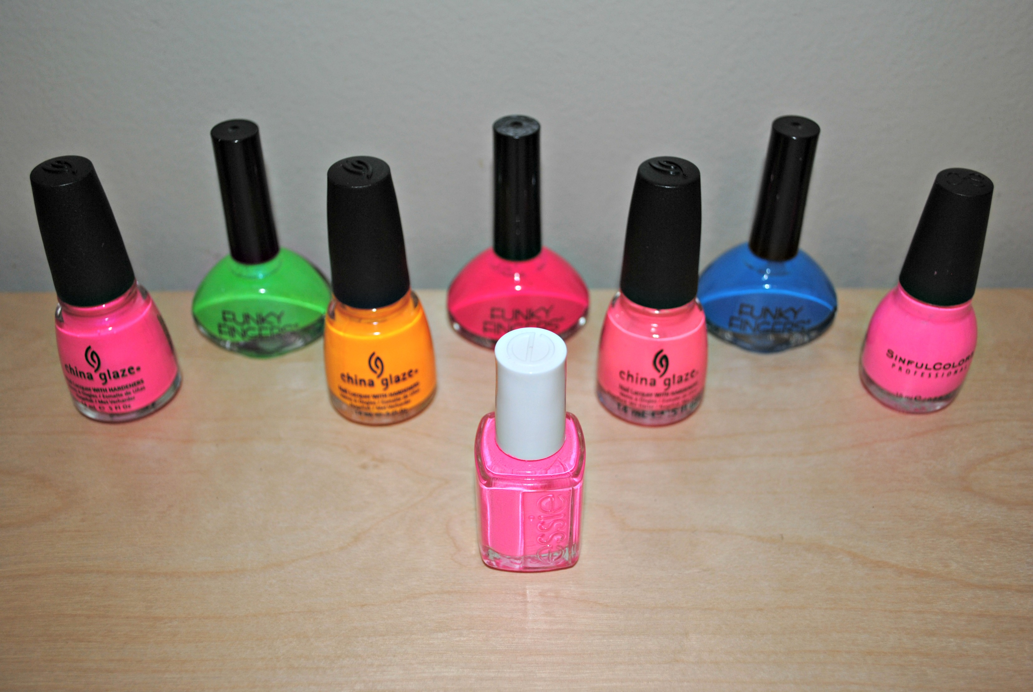 Summer Nail Polish Picks 2012
