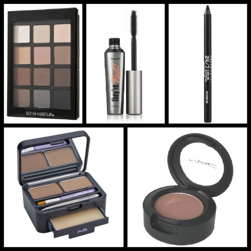 2012 Favorite Eye Products