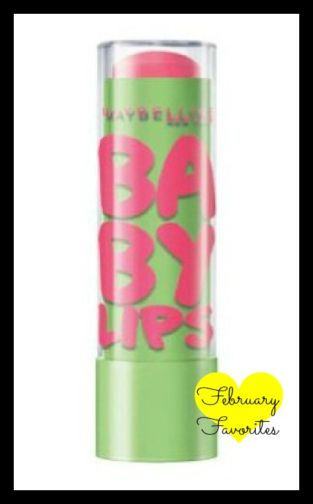 Maybelline Baby Lips Melon Mania