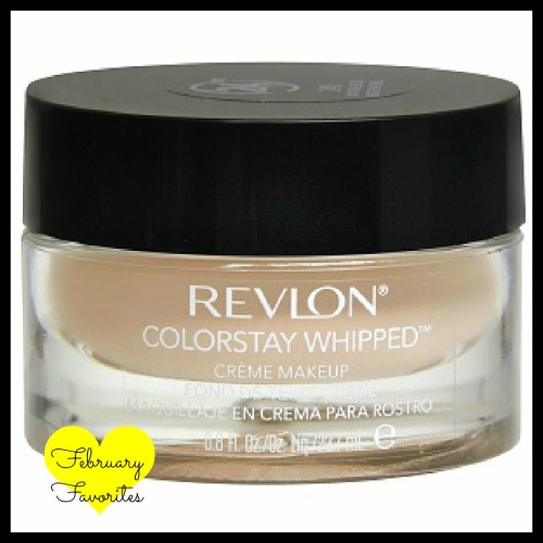 Revlon Whipped Cream Makeup