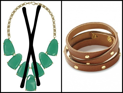 kalung atau gelang