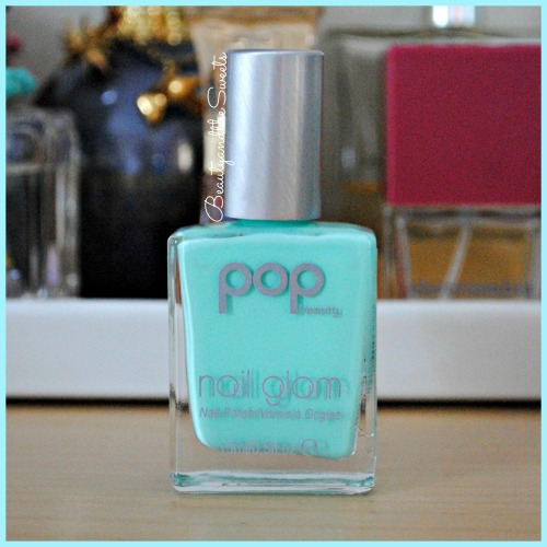 Pop Beauty Mint Magix