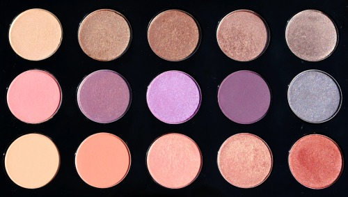 MAC Palette 2 Shades