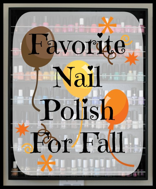 Nail Polish Rack fall